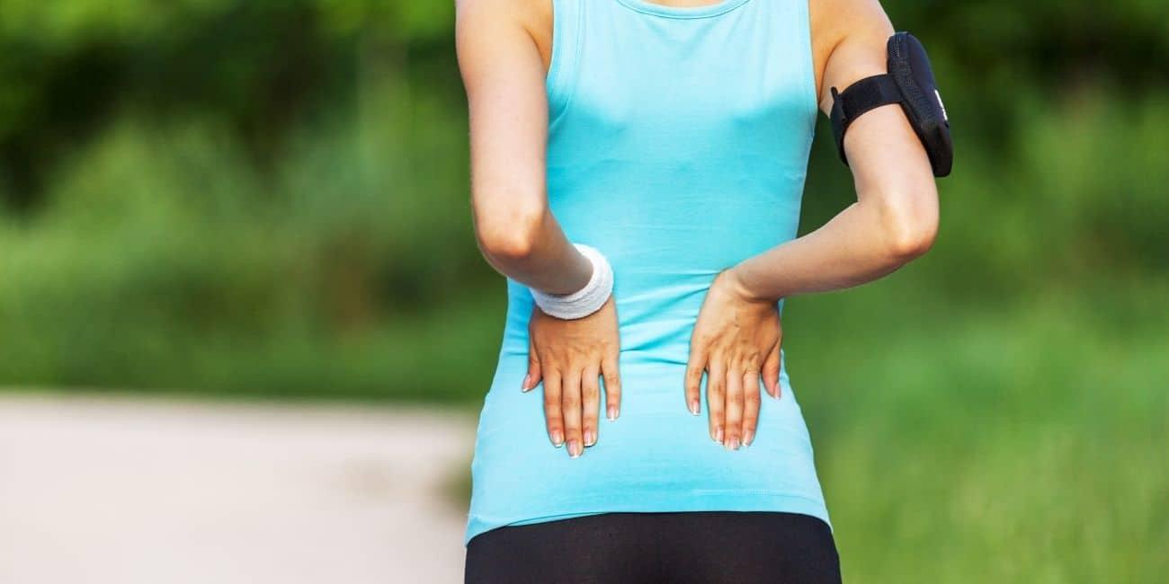 Ginnastica fisioterapica per la schiena